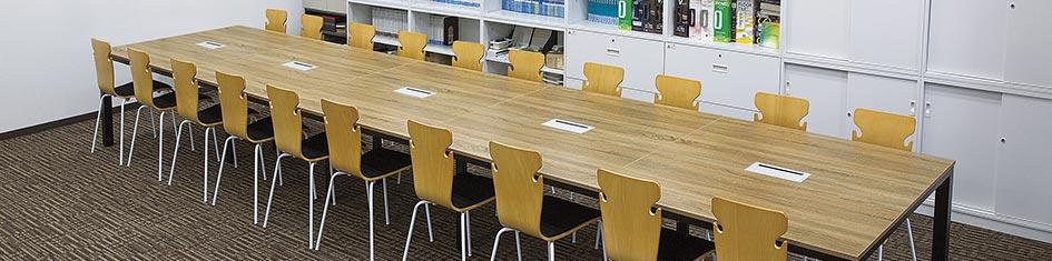 ミーティングテーブル/会議テーブル