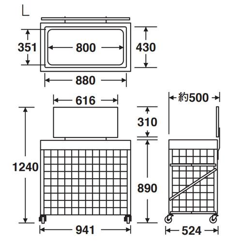 TERAMOTO-DS-192-630-0
